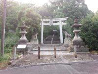 1988年ランニングコース(岡山)