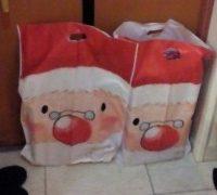 2016クリスマス・サンタが家にやって来た【R−10指定】