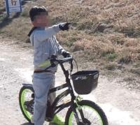【田村潔司】補助助輪なし、子供が初めて自転車を練習する方法と格闘技の指導方法