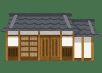 【祖母の家】小倉駅から車で37分 福岡県田川郡香春町採銅所【採銅所駅】