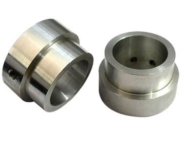 Aluminum CNC Turning Part