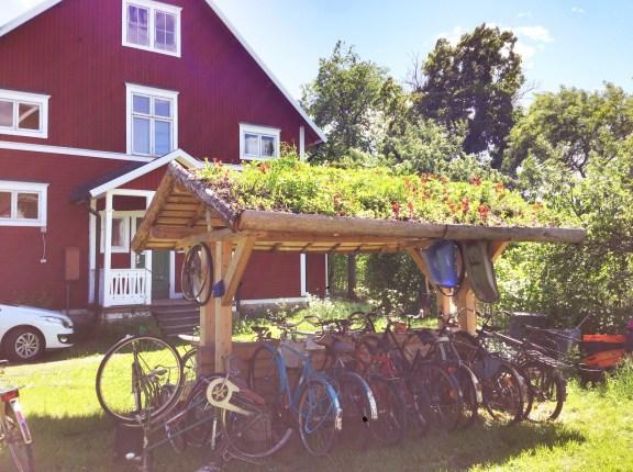 """Hyr en cykel från """"ÅterCykla"""""""