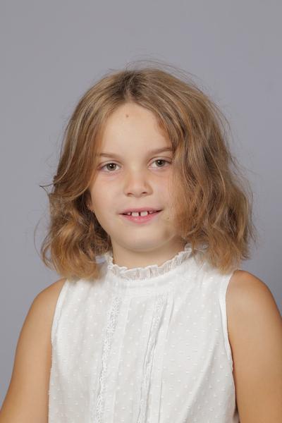 Agnes Lundekvam