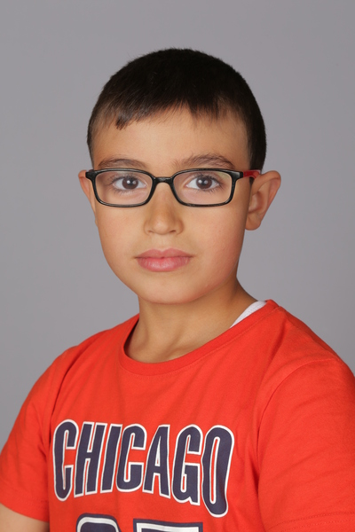 Mohammad Alhesan