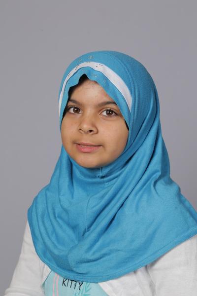 Ritaj Mohammed Ibrahim Al-Gburi