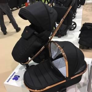 vicenza luxury premium black