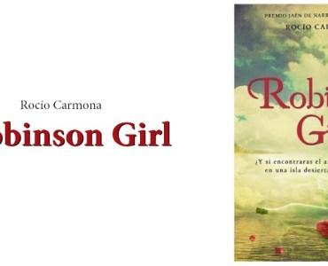 Libro Robinson Girl