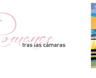 romance tras las cámaras