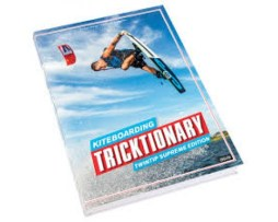 tricktionary kiteboarding kitesurfing