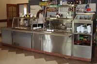 Buffee teenindusletid: külmbuffeed