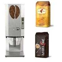 Kohviveskid, kohvioad