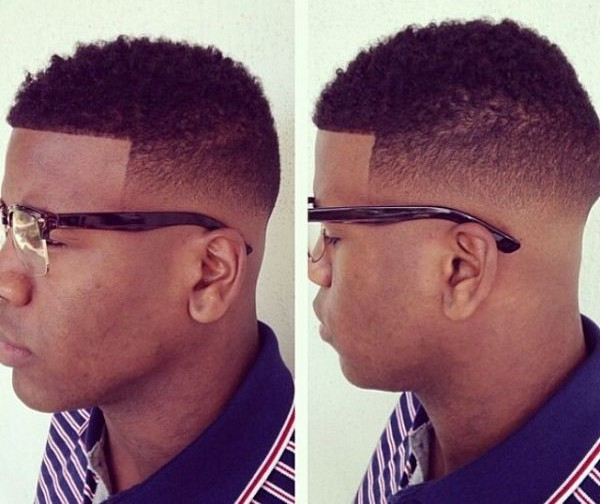 black-men-haircuts-u0026quot-on-pinterest-fade-haircut-black-men-and-mohawks