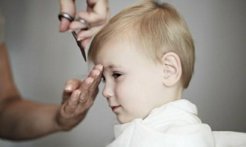 子供,髪型,男,短髪