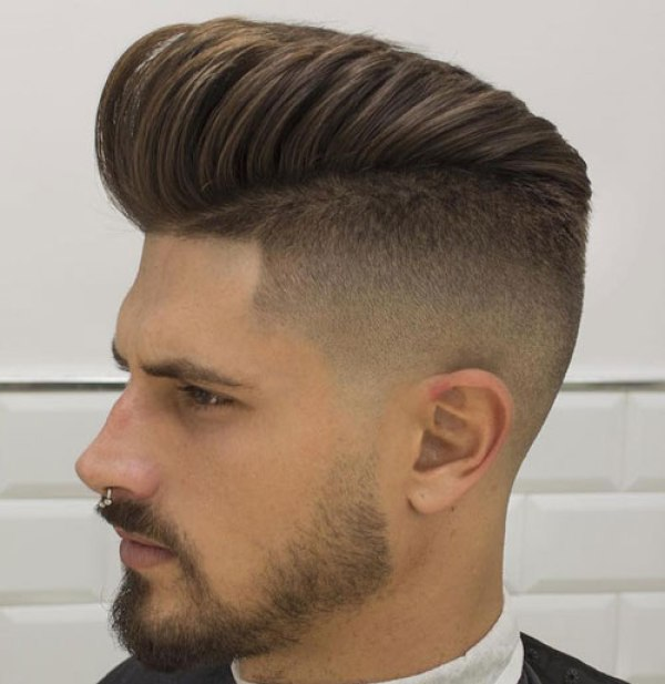 Fade-Haircut-High-Fade-Pompadour