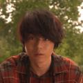 『校閲ガール』菅田将暉の髪型・センターパート&ボサボサヘアが良い!