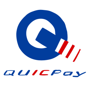 QuickPayのロゴ