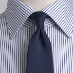 ワイシャツ、ネクタイ・スーツのコーディネート