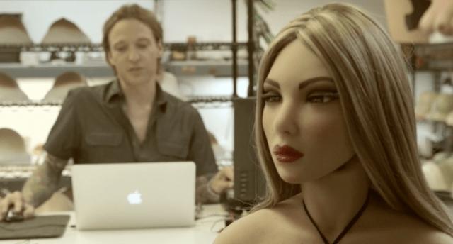 セックスロボット