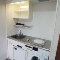 洗濯機(キッチン)