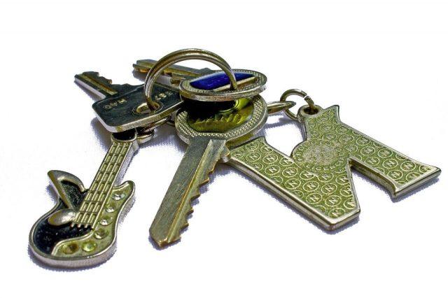 Schlüsseldienst Ludenberg