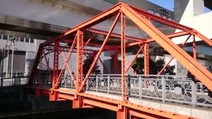浦舟人道橋
