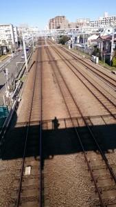 東海道線・京浜東北線