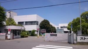 神奈川県運転免許試験場(横浜市旭区)