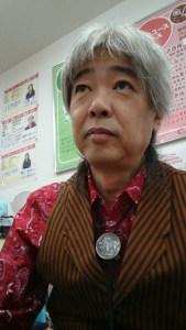 横浜パソコン教室オーナー講師 鎌田裕二