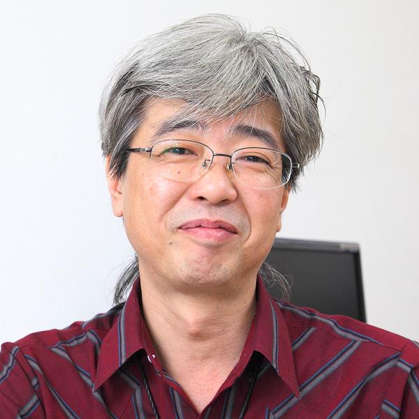 パソコン教室 オーナー講師 鎌田裕二