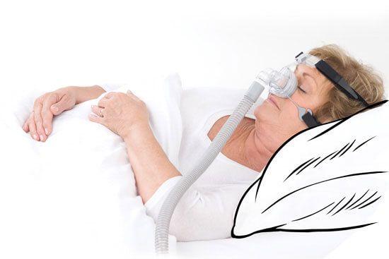 ¿Tengo apnea del sueño o SAHS? (y III)