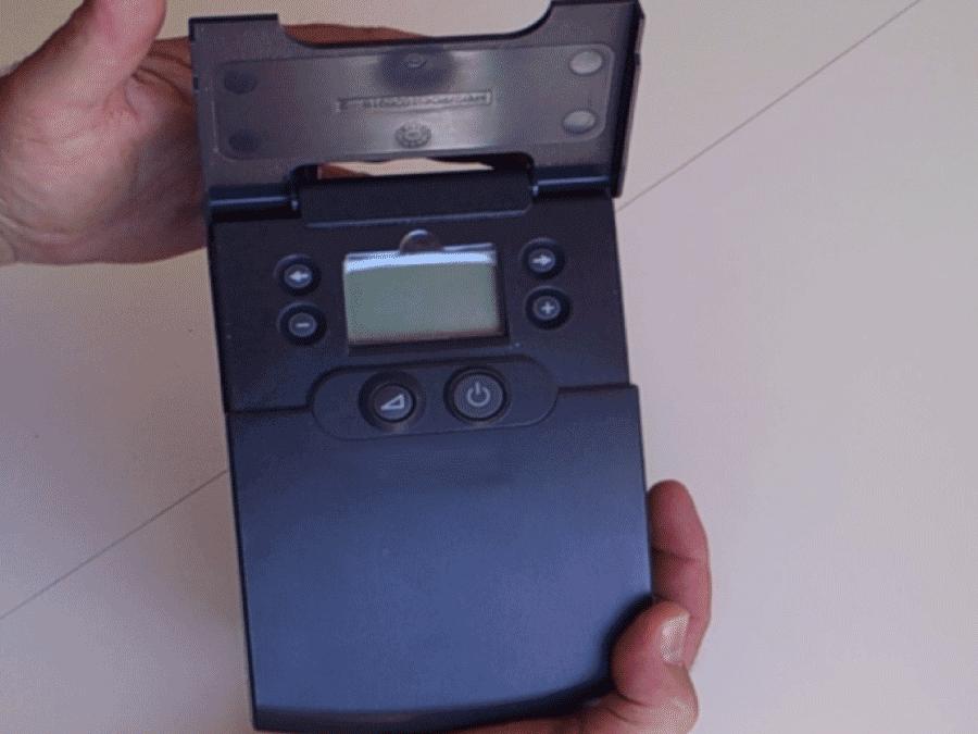 Como es un CPAP (solo vídeo)