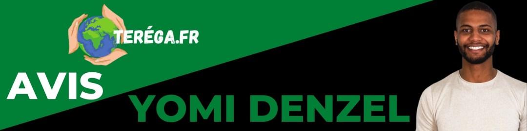 Avis Yomi Denzel