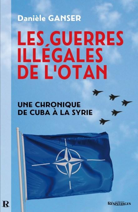 guerres illégales de l'OTAN