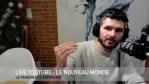 Coronavirus : Pourquoi nous ne sommes pas en guerre (live du Nouveau Monde du 25/03/20) ?