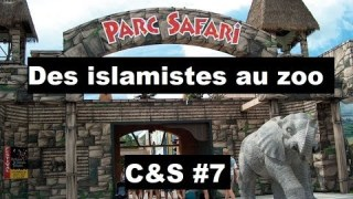 Culture & Société – Des islamistes au zoo
