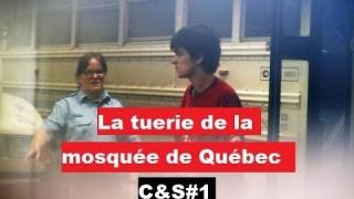 Culture & Société – La tuerie de la mosquée de Québec