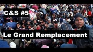 Culture & Société – Le Grand Remplacement