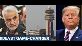[AUTO-CENSURÉ?] Iran: une opération diplomatique, pas militaire.