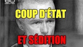 Le Coup d'État contre Trump