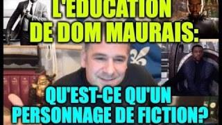 L'éducation de Dom Maurais