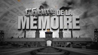 L'heure de la Mémoire ! – Édition spéciale 75 ans de la libération d'Auschwitz