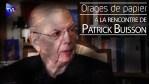 Orages de Papier : Patrick Buisson sans filtre, un anar de droite vide son sac !
