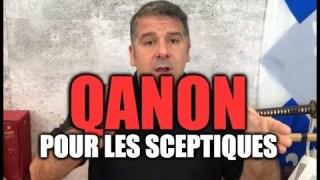 Qanon: vue d'ensemble pour les sceptiques.