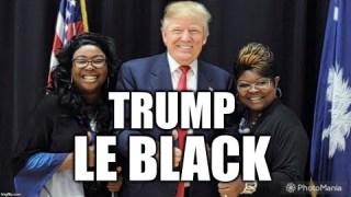 Trump et la communauté noire