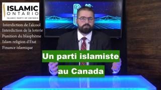 Un parti islamiste au Canada