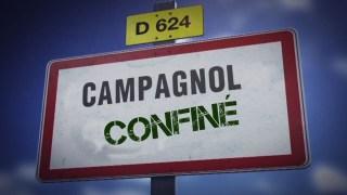 Campagnol confiné : vers la révolte des Français qui n'ont jamais rien !