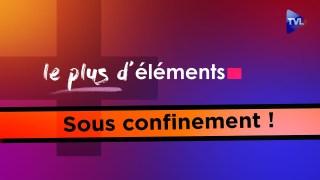 Covid-19 : Macron s'en va-t-en guerre, Eléments fait le bilan ! (sous confinement)