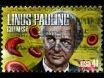 Linus Pauling et la Vitamine C