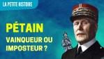 Pétain est-il le grand vainqueur de Verdun ? – La Petite Histoire – TVL