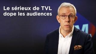 TVL/Martial Bild : le sérieux et l'efficacité de TVLibertés dope les audiences (3 avril 2020)